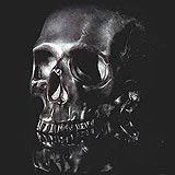 D. L. & Co. Black Skull Candle, at Barneys, $85.
